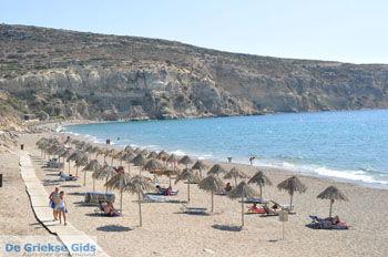 Komos | Zuid Kreta | De Griekse Gids foto 43 - Foto van De Griekse Gids