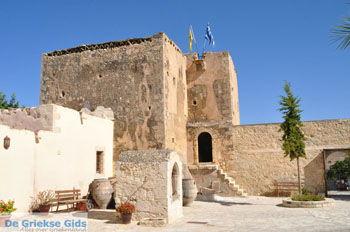 Klooster Odigitria | Zuid Kreta | De Griekse Gids foto 9 - Foto van De Griekse Gids