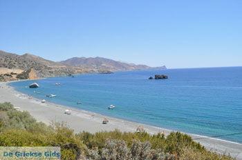 Kali Limenes | Zuid Kreta | De Griekse Gids foto 26 - Foto van De Griekse Gids
