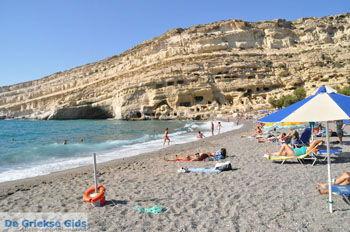 Matala | Südkreta | GriechenlandWeb.de foto 101 - Foto von GriechenlandWeb.de