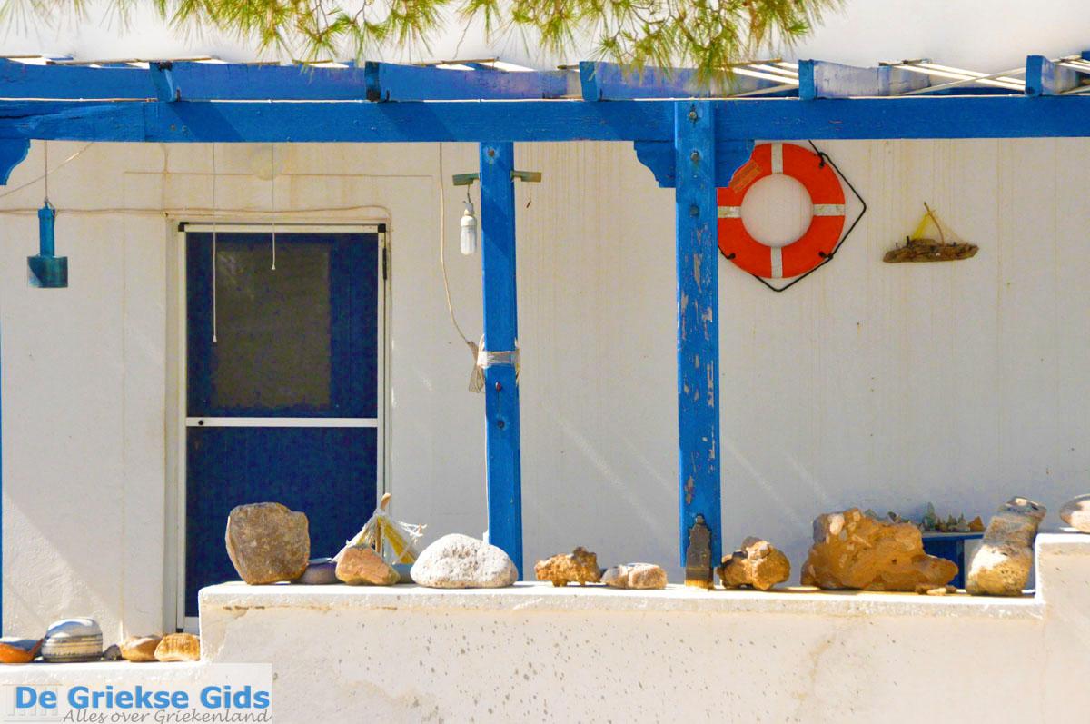 foto Avlemonas Kythira   Griekenland 11