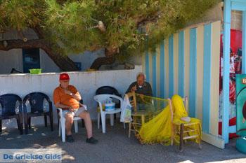 Visser Avlemonas Kythira | Griekenland | De Griekse Gids 61 - Foto van https://www.grieksegids.nl/fotos/eiland-kythira/avlemonas/normaal/avlemonas-kythira-061.jpg