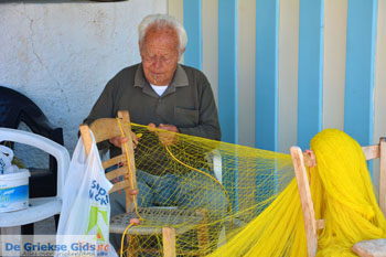 Visser Avlemonas Kythira | Griekenland | De Griekse Gids 62 - Foto van https://www.grieksegids.nl/fotos/eiland-kythira/avlemonas/normaal/avlemonas-kythira-062.jpg