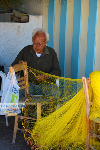 Visser Avlemonas Kythira | Griekenland | De Griekse Gids 63 - Foto van https://www.grieksegids.nl/fotos/eiland-kythira/avlemonas/normaal/avlemonas-kythira-063.jpg