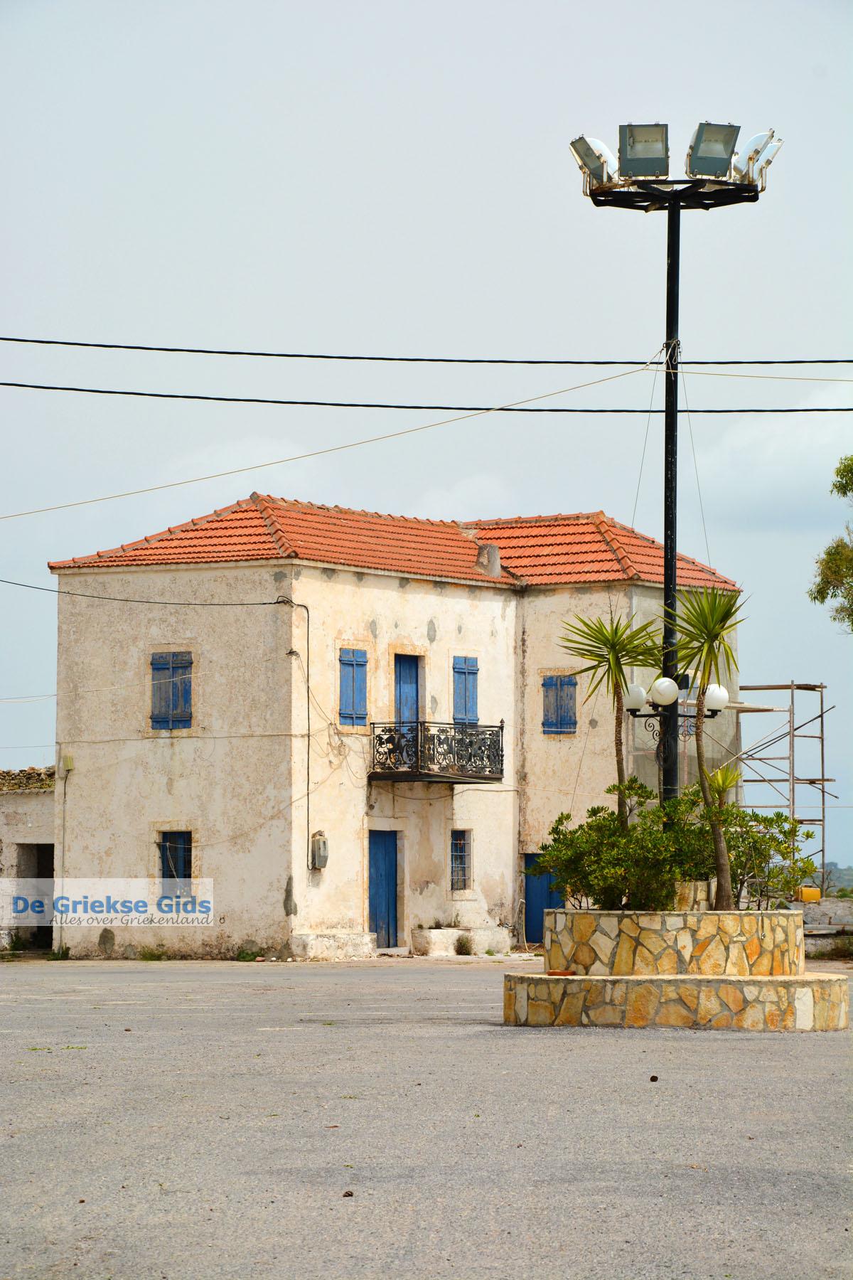 foto Fratsia Kythira | Griekenland | De Griekse Gids foto 20