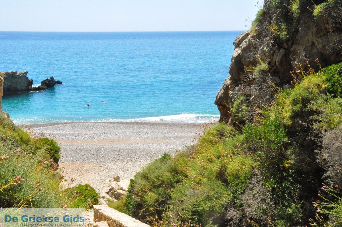 foto Kaladi Kythira   Griekenland 21