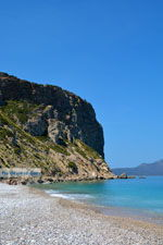 Komponada strand bij Karvounades op Kythira | De Griekse Gids foto 15 - Foto van De Griekse Gids