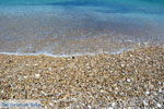 Komponada strand bij Karvounades op Kythira | De Griekse Gids foto 18 - Foto van De Griekse Gids