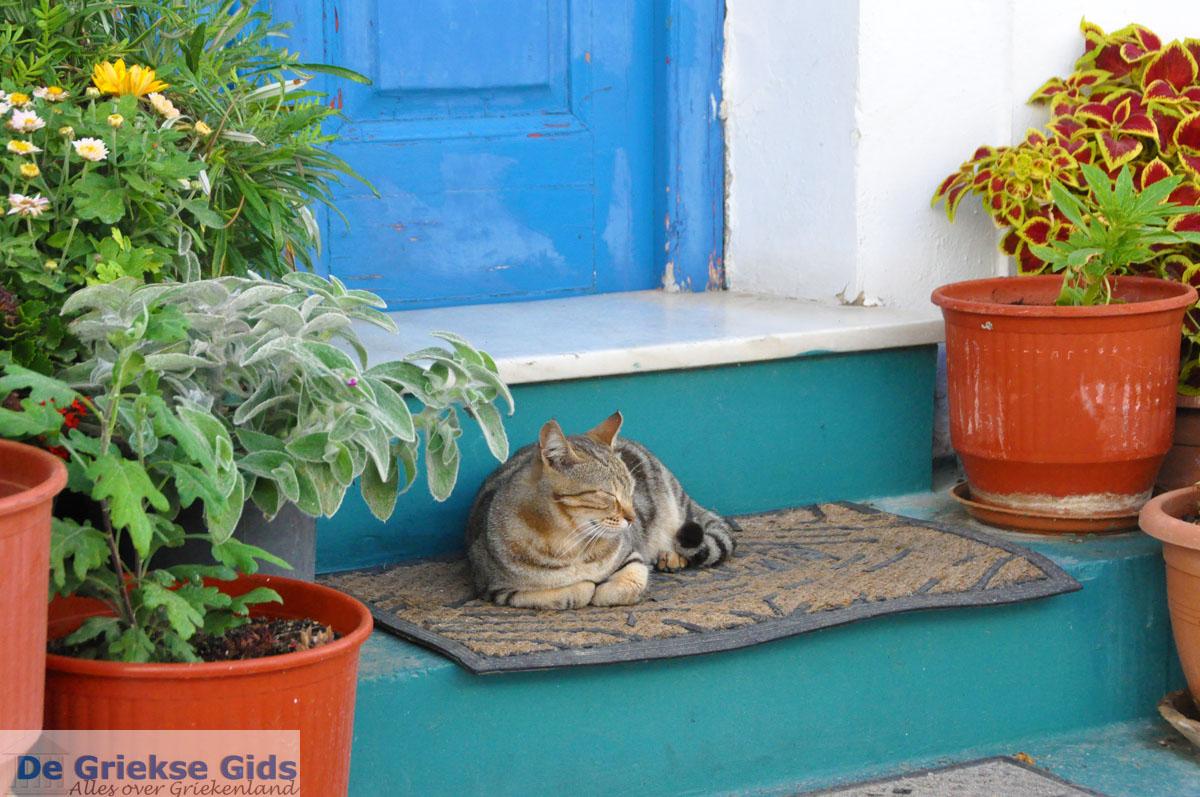 foto Kythira stad (Chora)   Griekenland   De Griekse Gids 38