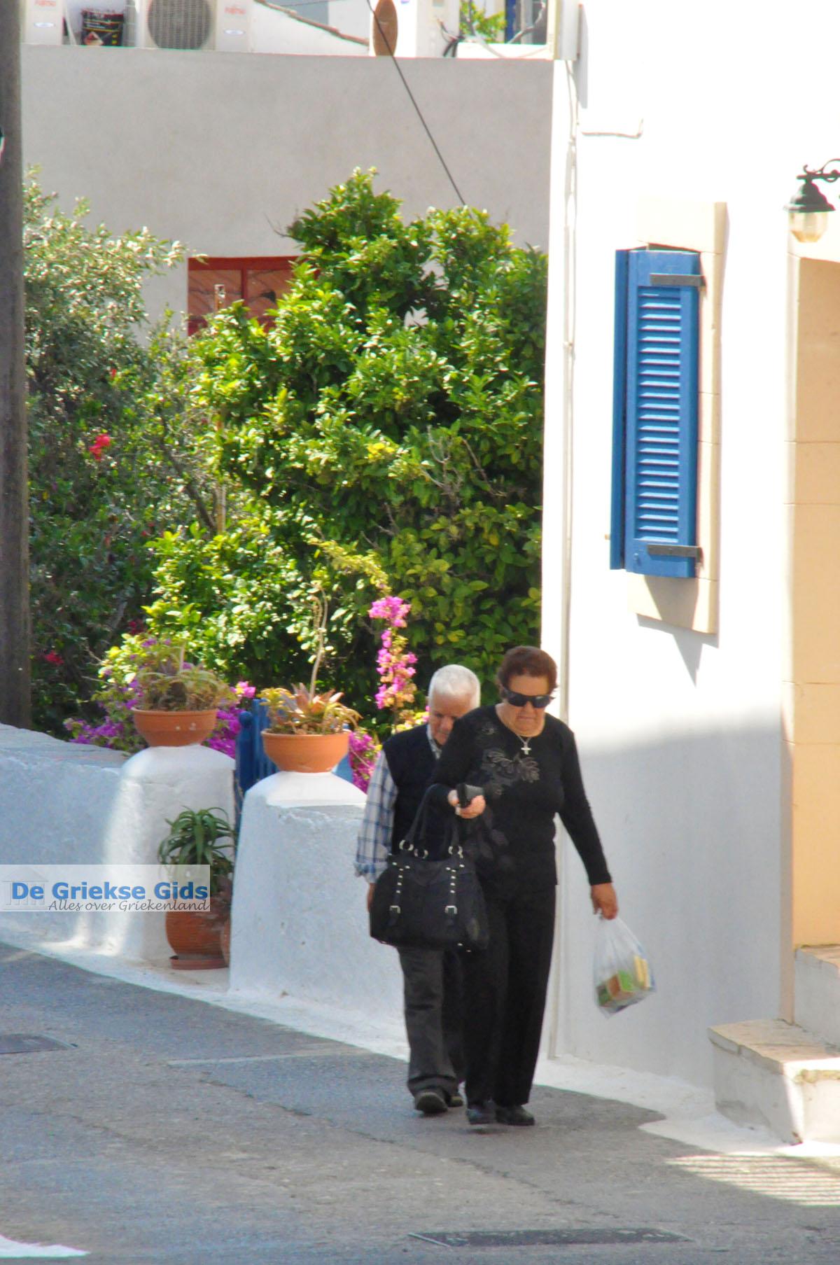 foto Kythira stad (Chora)   Griekenland   De Griekse Gids 42