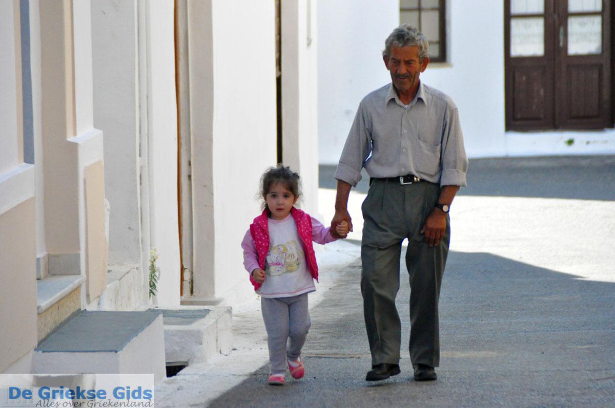 foto Kythira stad (Chora)   Griekenland   De Griekse Gids 48