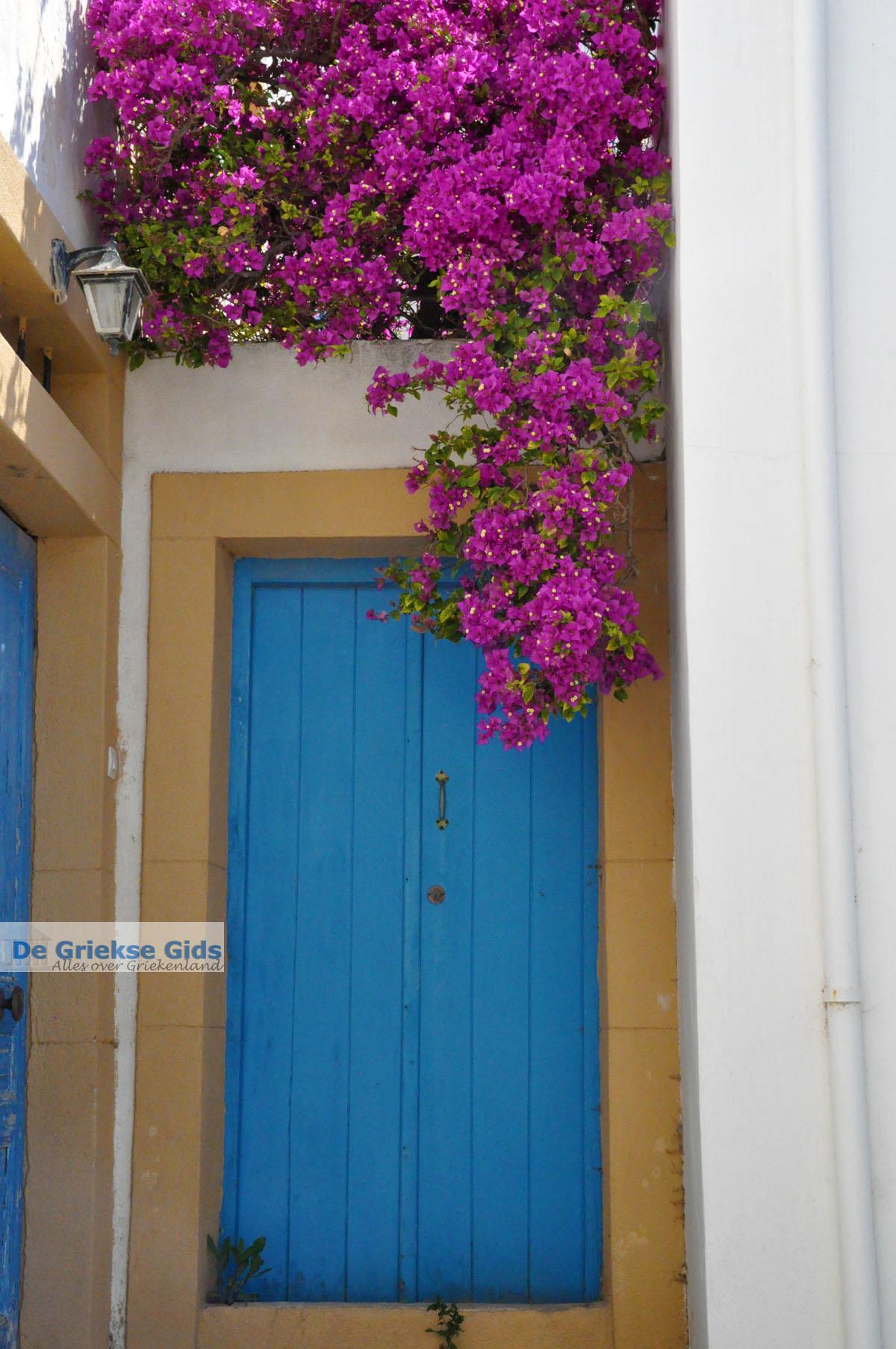foto Kythira stad (Chora) | Griekenland | De Griekse Gids 103