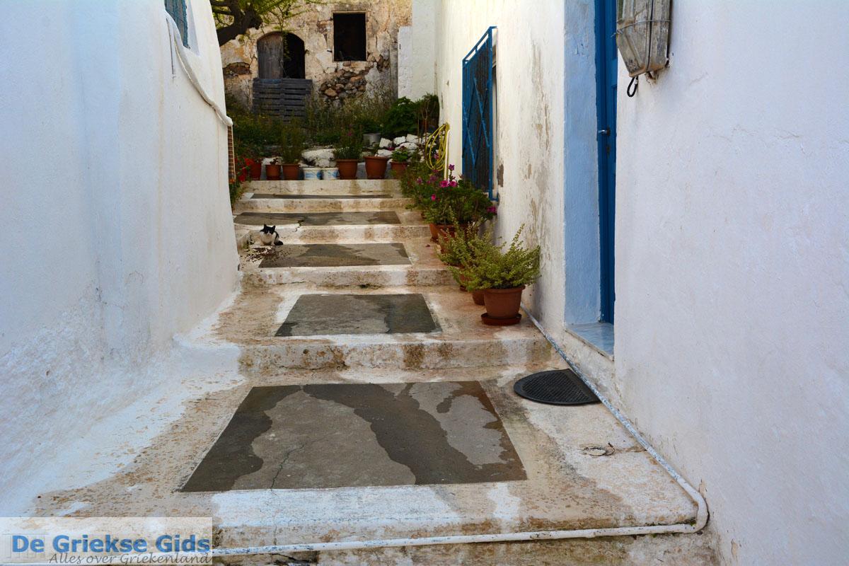 foto Kythira stad (Chora) | Griekenland | De Griekse Gids 161