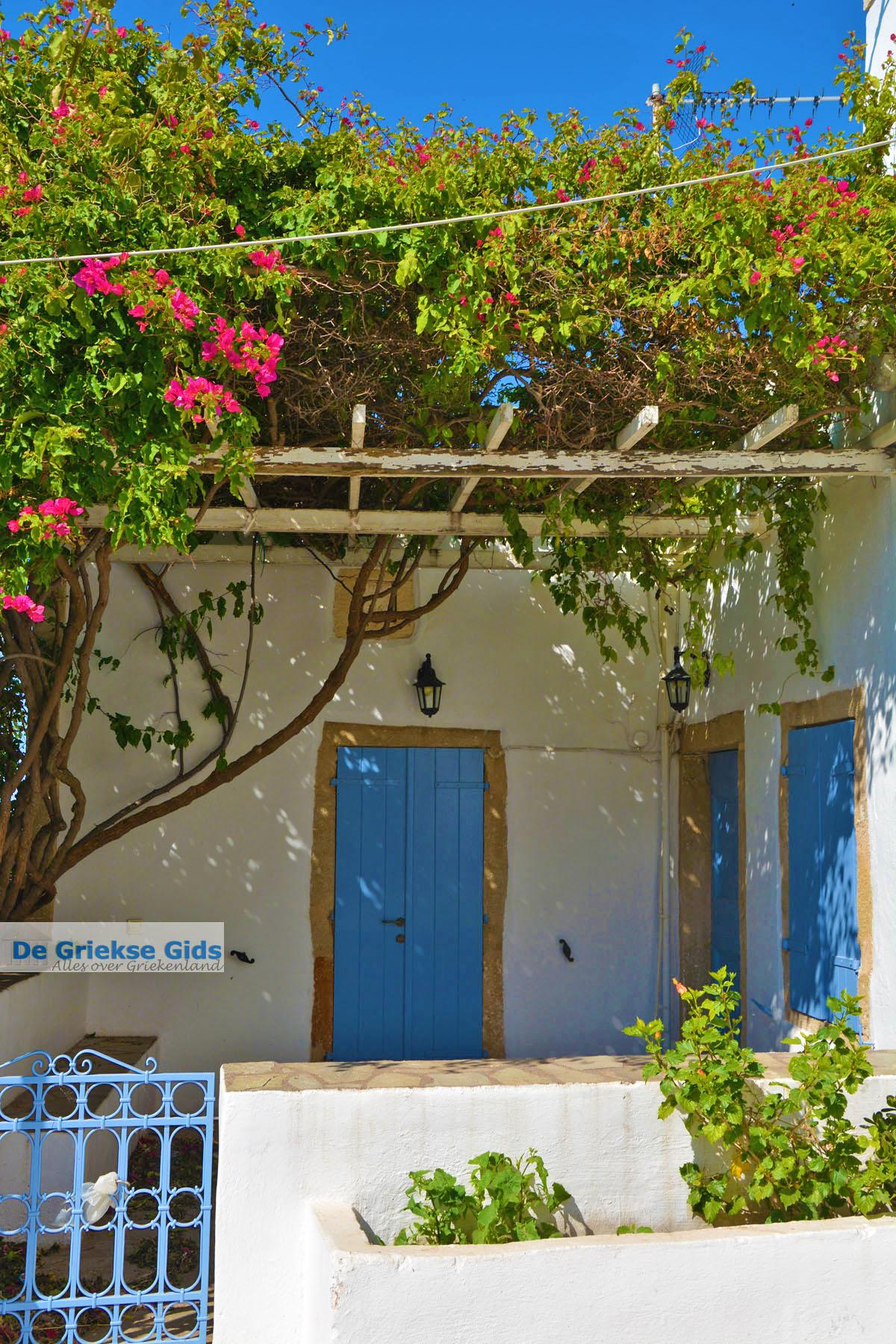 foto Kythira stad (Chora)   Griekenland   De Griekse Gids 170