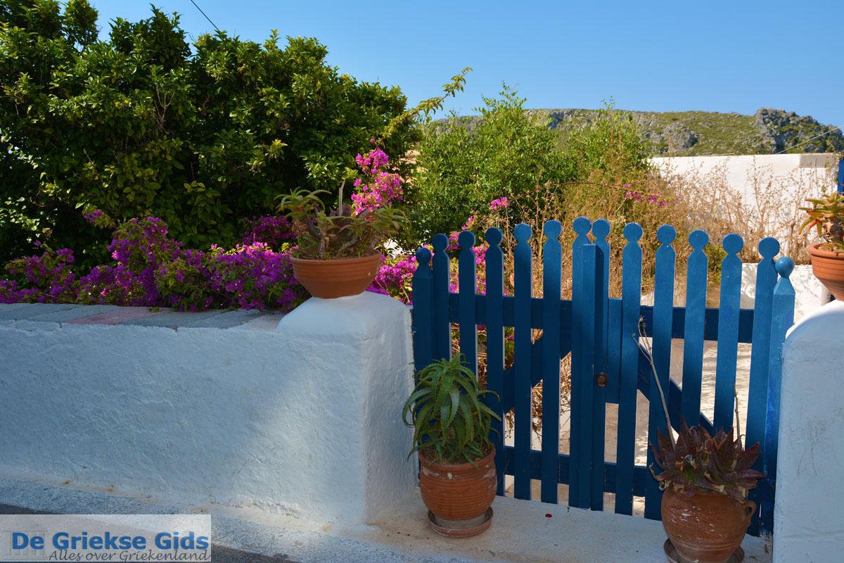 foto Kythira stad (Chora)   Griekenland   De Griekse Gids 176