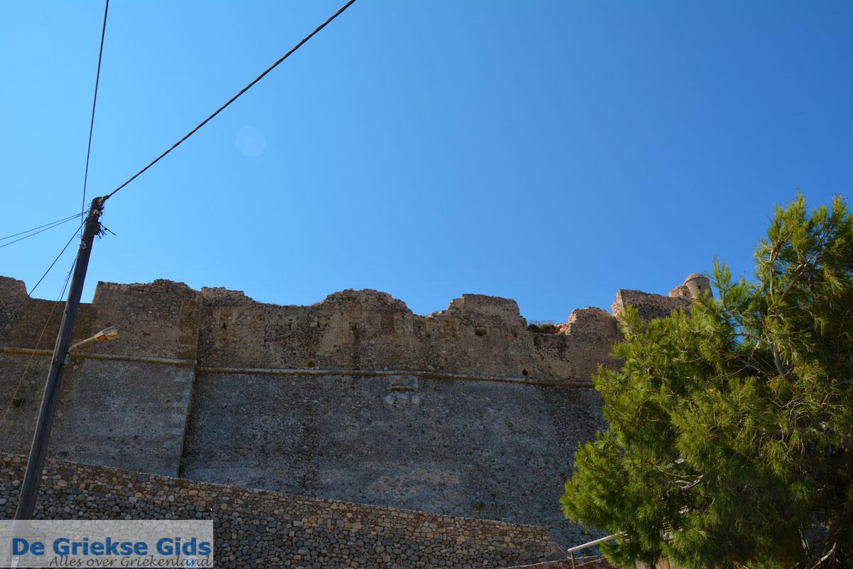 foto Kythira stad (Chora)   Griekenland   De Griekse Gids 200