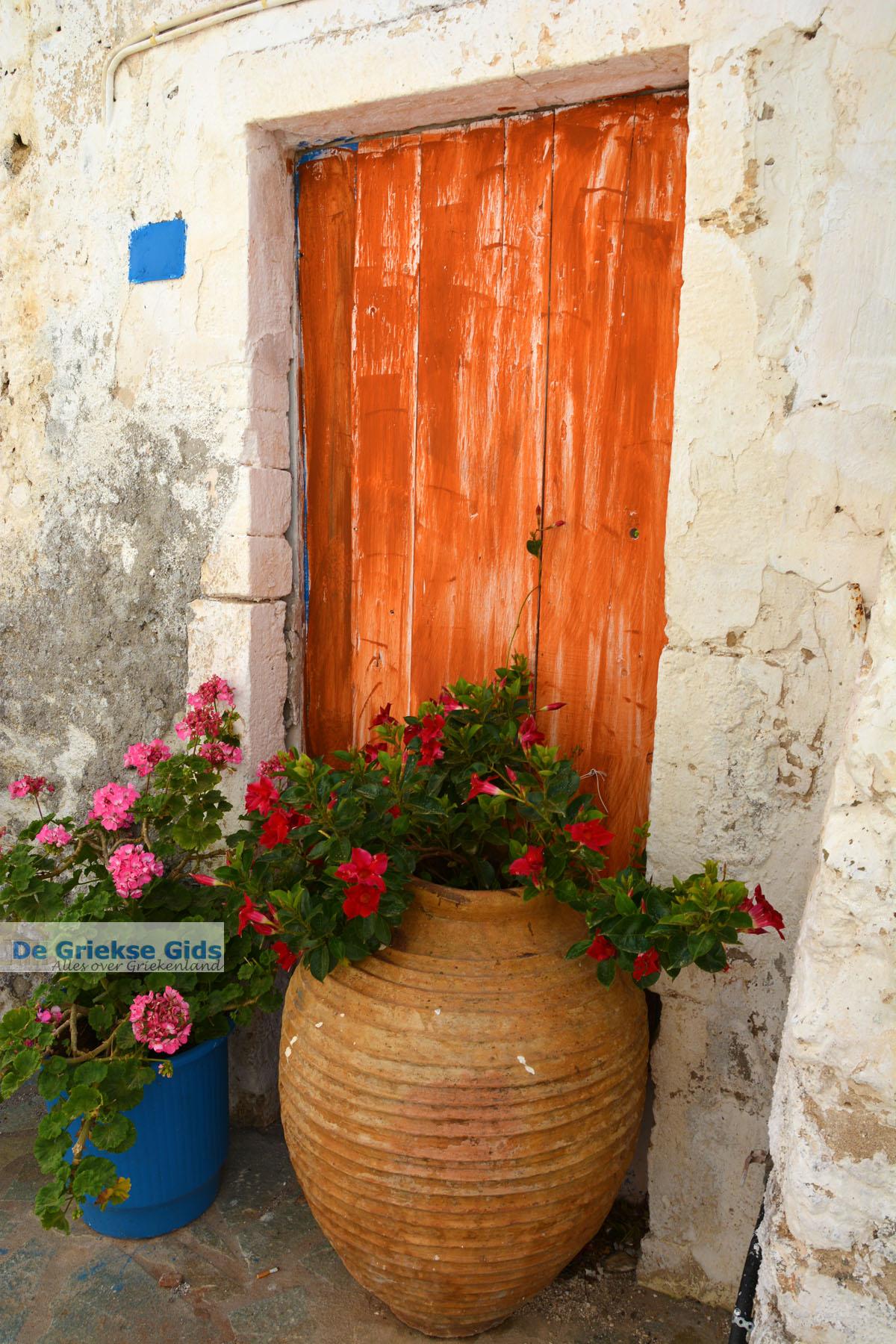 foto Kythira stad (Chora)   Griekenland   De Griekse Gids 256