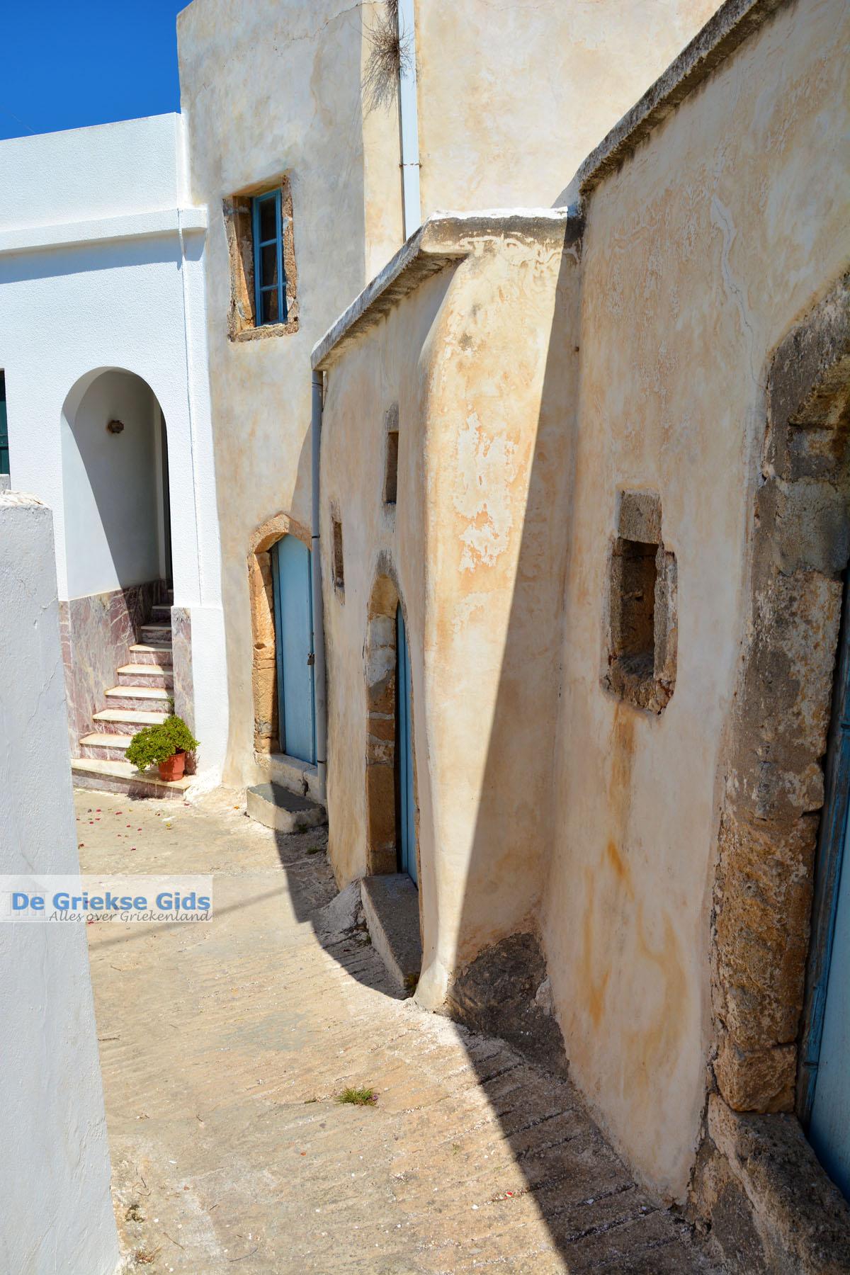 foto Kythira stad (Chora)   Griekenland   De Griekse Gids 259