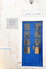 Kythira stad (Chora) | Griekenland | De Griekse Gids 51 - Foto van De Griekse Gids