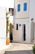 Kythira stad (Chora) | Griekenland | De Griekse Gids 99 - Foto van De Griekse Gids