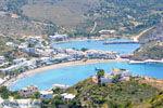 Kapsali Kythira stad (Chora) | Griekenland | De Griekse Gids 114 - Foto van De Griekse Gids