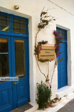 Kythira stad (Chora) | Griekenland | De Griekse Gids 126 - Foto van De Griekse Gids