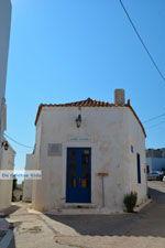 Kythira stad (Chora) | Griekenland | De Griekse Gids 185 - Foto van De Griekse Gids