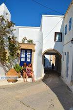 Kythira stad (Chora) | Griekenland | De Griekse Gids 193 - Foto van De Griekse Gids