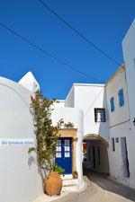 Kythira stad (Chora) | Griekenland 197 - Foto van De Griekse Gids