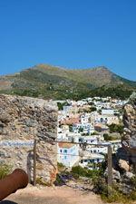 Kythira stad (Chora) | Griekenland | De Griekse Gids 207 - Foto van De Griekse Gids