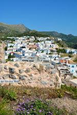 Kythira stad (Chora) | Griekenland | De Griekse Gids 239 - Foto van De Griekse Gids