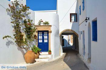 Kythira stad (Chora) | Griekenland | De Griekse Gids 196 - Foto van De Griekse Gids