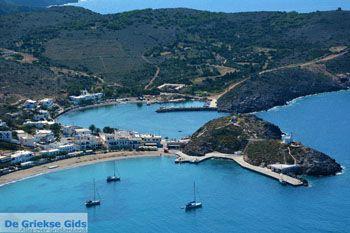 Kapsali Kythira stad (Chora) | Griekenland | De Griekse Gids 224 - Foto van De Griekse Gids