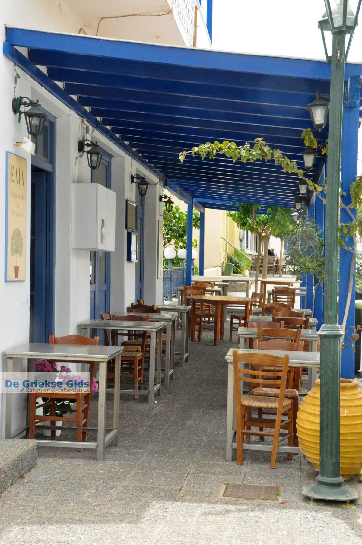 foto Ano en Kato Livadi Kythira   Griekenland   Foto 4