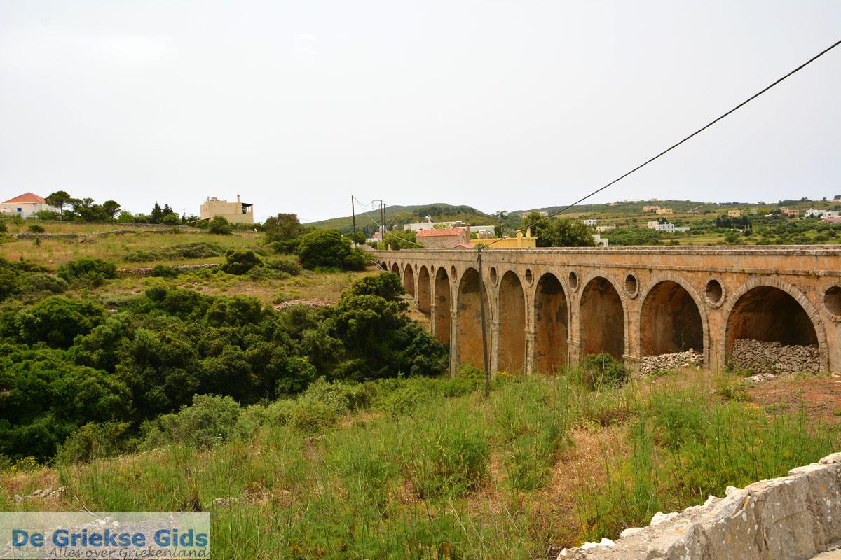 foto Katouni brug | Ano en Kato Livadi Kythira | Griekenland | Foto 40