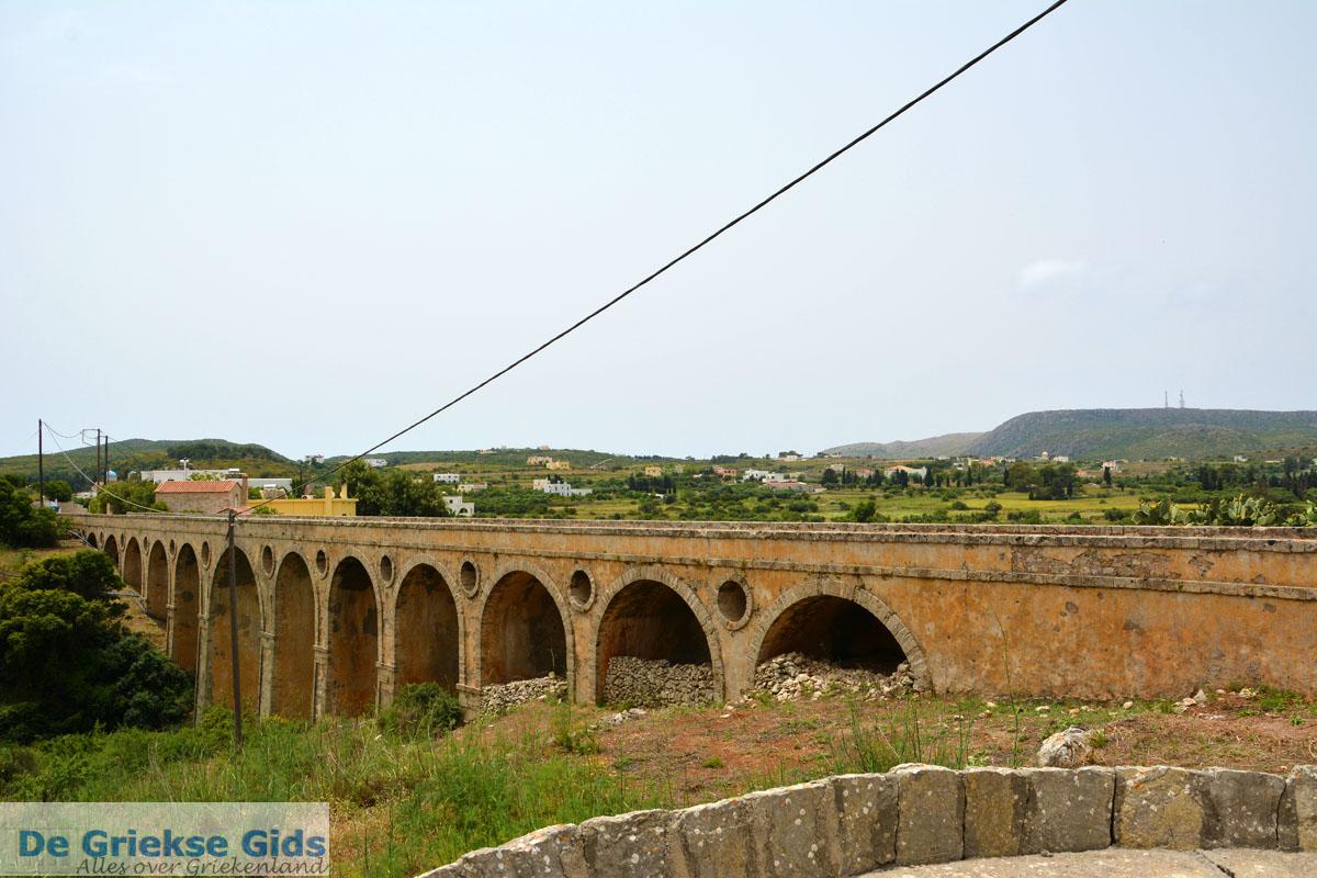 foto Katouni brug | Ano en Kato Livadi Kythira | Griekenland | Foto 41