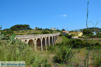 Katouni brug | Ano en Kato Livadi Kythira | Griekenland | Foto 52 - Foto van De Griekse Gids