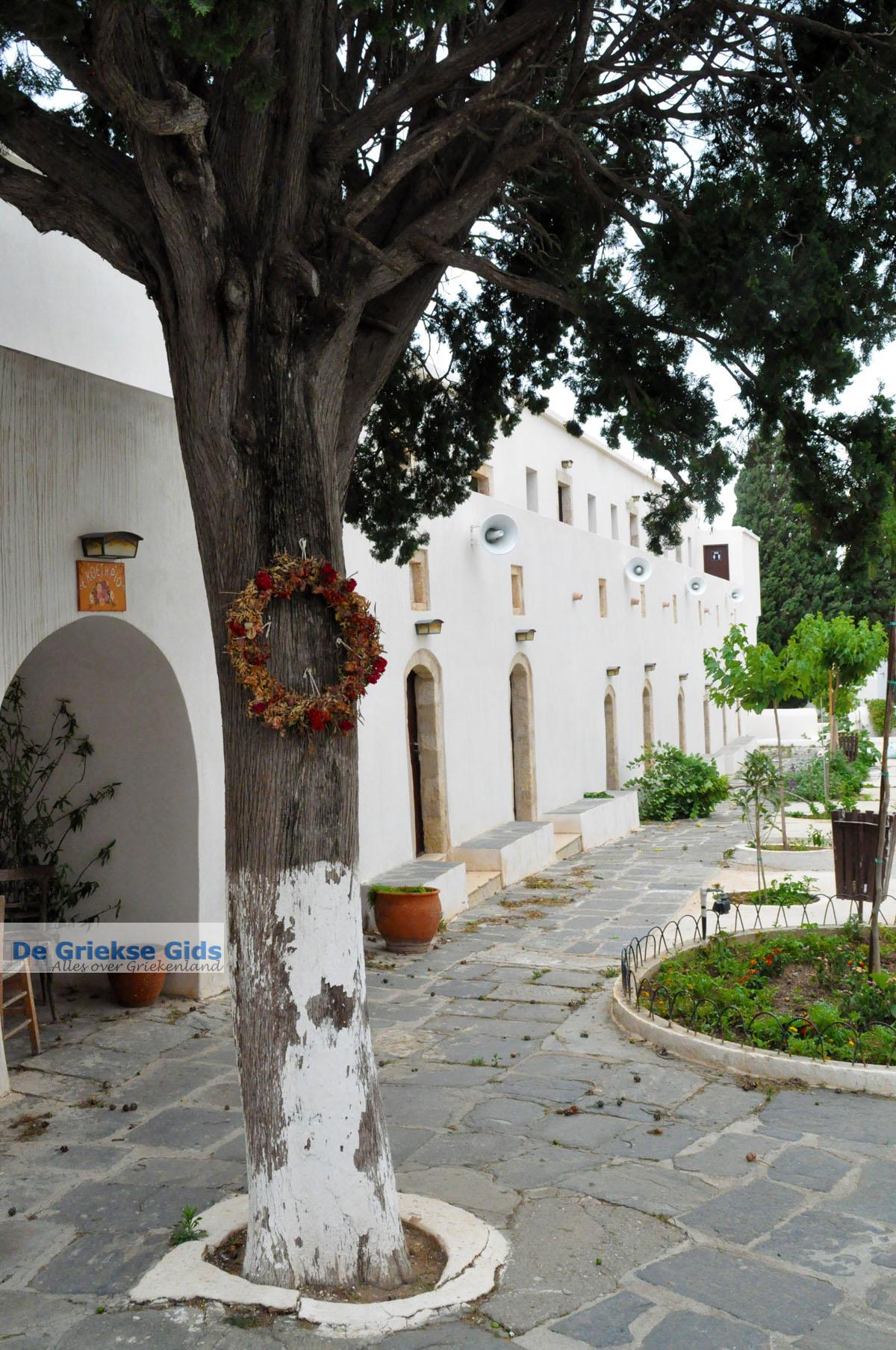 foto Klooster Mirtidia (Mirtidiotissa)   Kythira   Foto 5