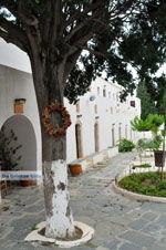 Klooster Mirtidia (Mirtidiotissa) | Kythira | Foto 5