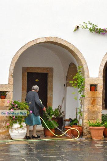 Klooster Mirtidia (Mirtidiotissa)   Kythira   Foto 18 - Foto van De Griekse Gids