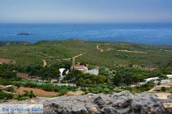 Klooster Mirtidia (Mirtidiotissa) | Kythira | Foto 31 - Foto van De Griekse Gids