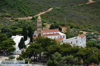 Klooster Mirtidia (Mirtidiotissa) | Kythira | Foto 32 - Foto van De Griekse Gids