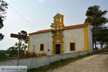 Agios Petros kerk bij Mylopotamos Kythira   Griekenland   De Griekse Gids foto 57 - Foto van De Griekse Gids