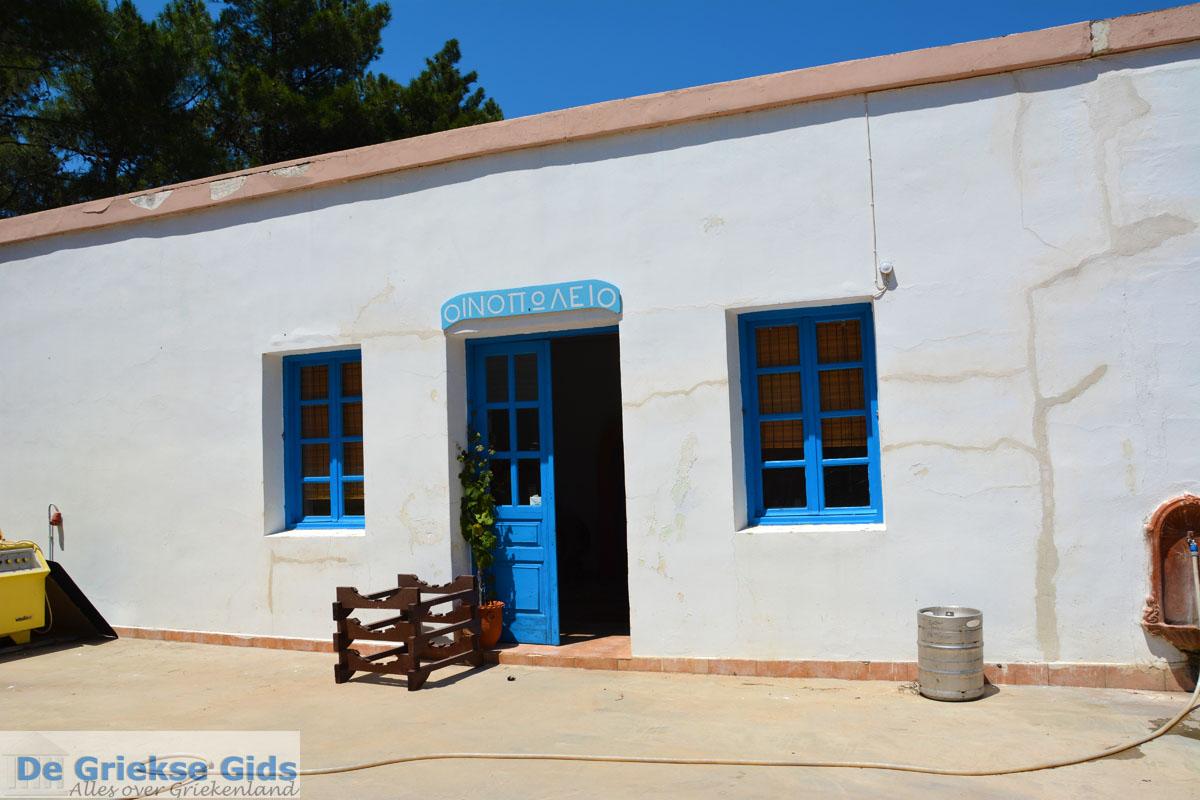 foto Wijnmakerij bij Kalokerines en Karvounades   Kythira foto 17