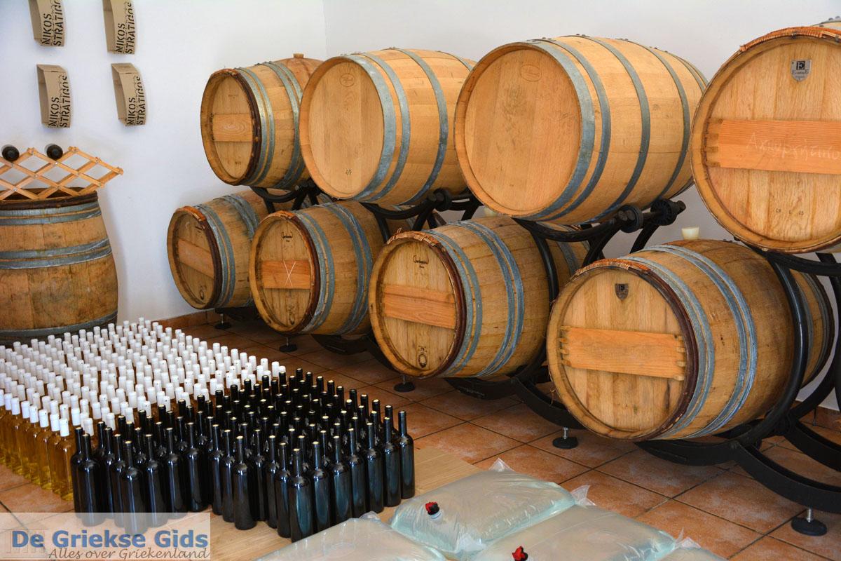 foto Wijnmakerij bij Kalokerines en Karvounades   Kythira foto 20