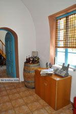 Wijnmakerij bij Kalokerines en Karvounades | Kythira foto 13 - Foto van De Griekse Gids