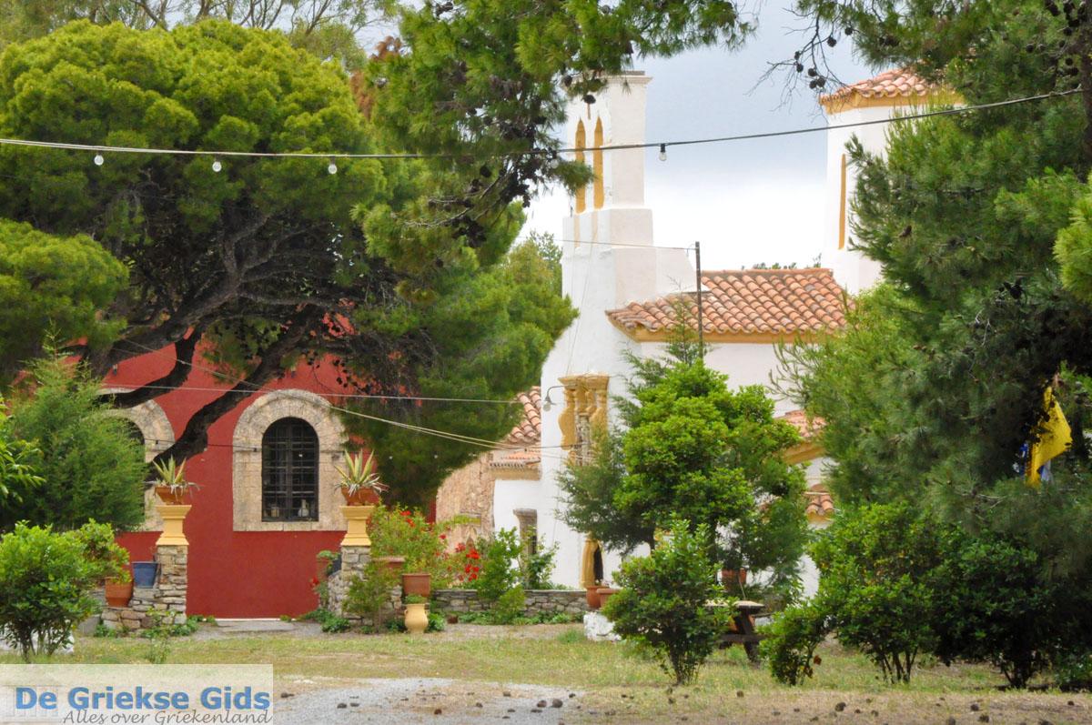 foto Klooster Osios Theodoros Potamos Kythira | Griekenland foto 5
