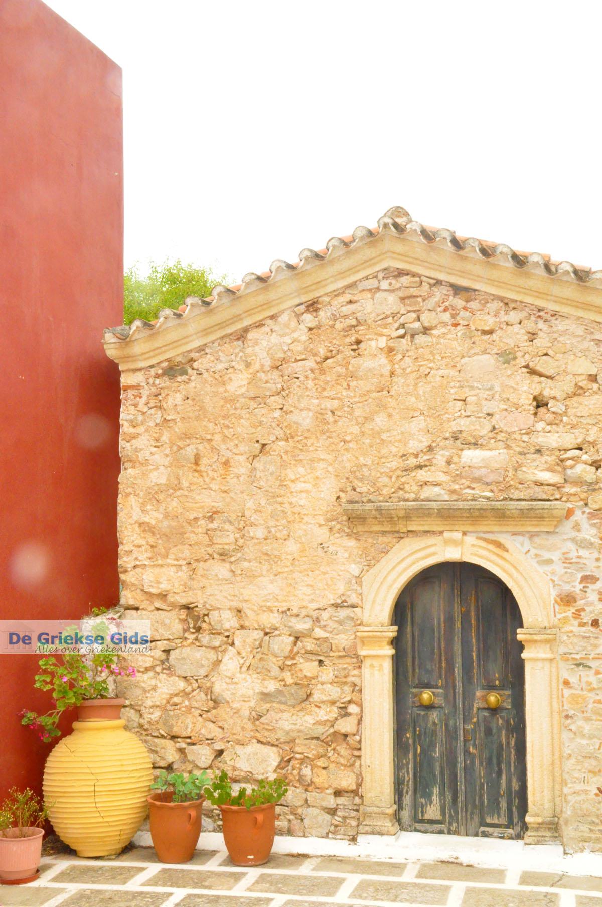 foto Klooster Osios Theodoros Potamos Kythira | Griekenland foto 15