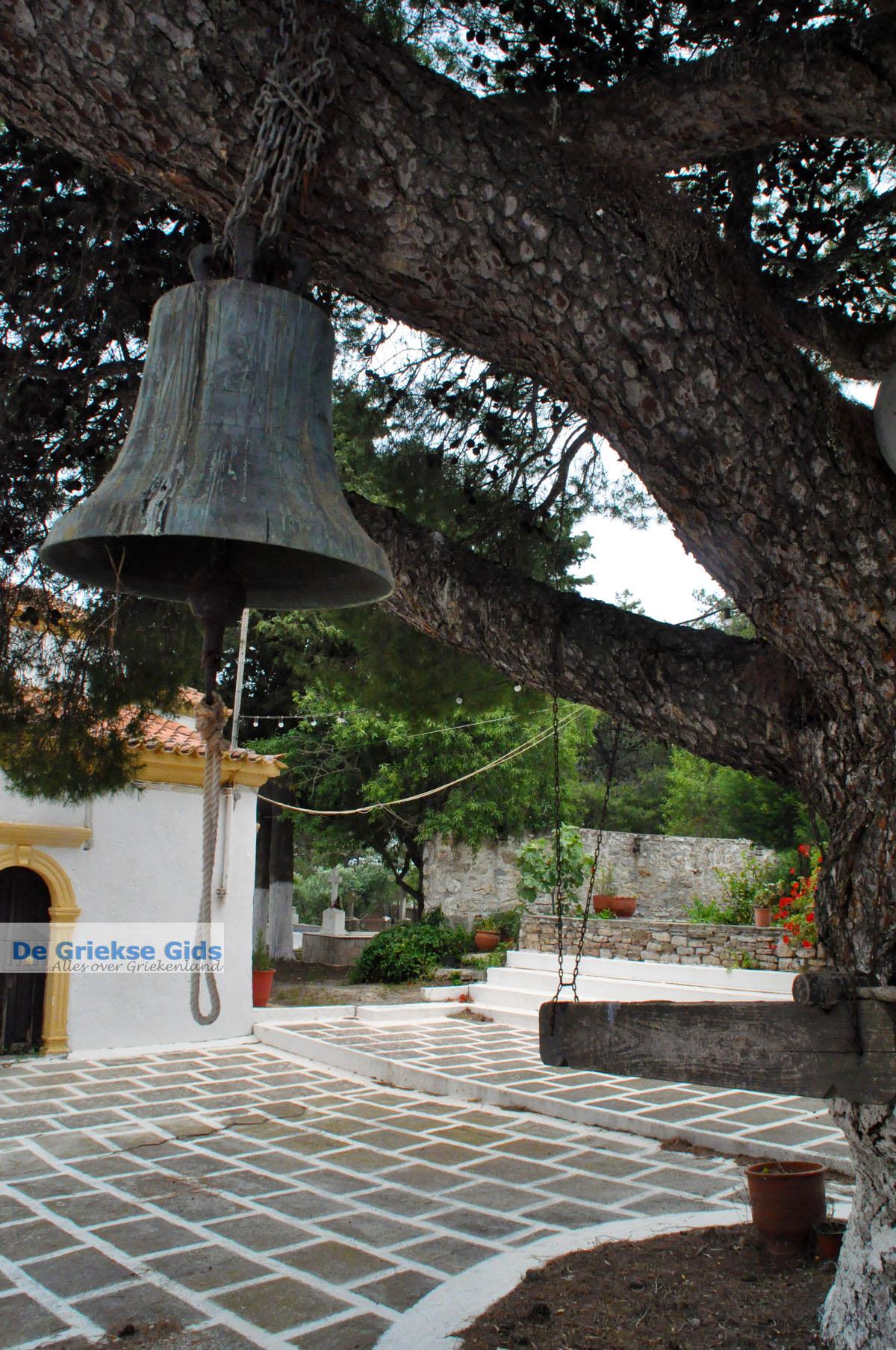 foto Klooster Osios Theodoros Potamos Kythira | Griekenland foto 19