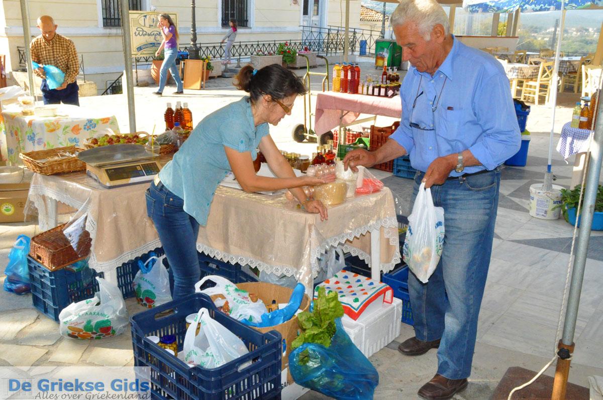 foto Markt Potamos Kythira | Griekenland | De Griekse Gids foto 13